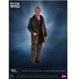 Doctor Who Collector Figure Series Action Figure 1/6 The War Doctor 30 cm