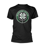 Flogging Molly T-shirt Logo