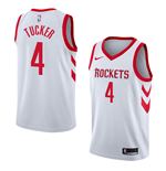 Men's Houston Rockets PJ Tucker Nike Association Edition Replica Jersey