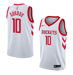 Men's Houston Rockets Eric Gordon Nike Association Edition Replica Jersey