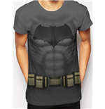 Batman - Sublimated - Unisex T-shirt White