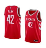 Men's Houston Rockets Nene Nike Icon Edition Replica Jersey