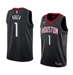 Men's Houston Rockets Trevor Ariza Nike Statement Edition Replica Jersey