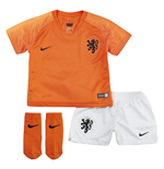 2018-2019 Holland Home Nike Baby Kit