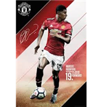 Manchester United FC Poster 297939