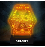 Call Of Duty Table lamp Nuketown