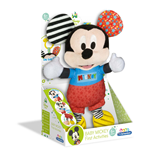 Mickey Mouse Plush Toy 298085