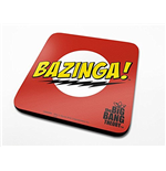 Big Bang Theory Coaster 298090