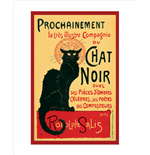 Chat Noir Poster 298096