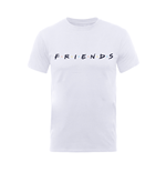 Friends T-shirt Logo