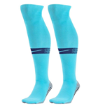 2018-2019 Holland Nike Away Socks (Blue)