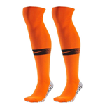 2018-2019 Holland Nike Home Socks (Orange)