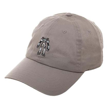 Rick and Morty Snuffles Dog Adjustable Hat
