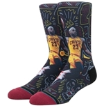 Lebron James Socks 298284