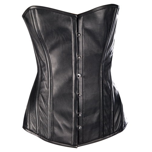 Mode Wichtig Corset Leather