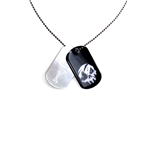 Sea Of Thieves - Skull Dogtags