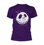 Nightmare Before CHRISTMAS, The T-shirt Seriously Spooky