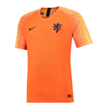 2018-2019 Holland Home Nike Vapor Match Shirt