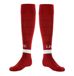 2018-2019 Liverpool Home Socks (Red) - Kids