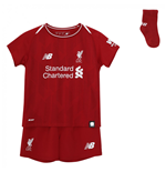 2018-2019 Liverpool Home Baby Kit