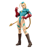 Street Fighter Bishoujo PVC Statue 1/7 Cammy Alpha Costume 23 cm