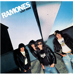 Vynil Ramones - Leave Home (Remastered)