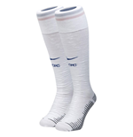 2018-2019 Chelsea Nike Home Socks (White)