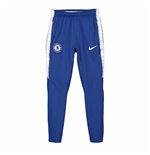 2018-2019 Chelsea Nike Training Pants (Blue) - Kids