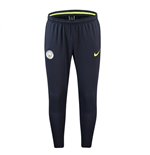 2018-2019 Man City Nike Squad Training Pants (Obsidian)