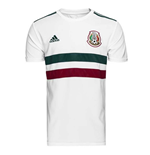 2018-2019 Mexico Away Adidas Football Shirt (Kids)