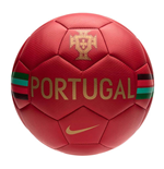 2018-2019 Portugal Nike Prestige Football (Red)