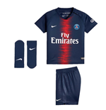 2018-2019 PSG Home Nike Baby Kit
