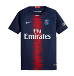2018-2019 PSG Home Nike Shirt (Kids)