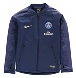 2018-2019 PSG Nike Anthem Jacket (Navy) - Kids