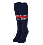 2018-2019 PSG Nike Home Socks (Navy)