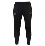2018-2019 PSG Nike Squad Training Pants (Black)