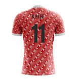 2018-19 South Korea Airo Concept Home Shirt (K H Lee 11)