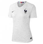 2018-2019 France Away Nike Womens Shirt