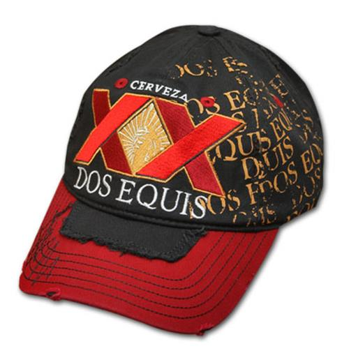 Dos equis rugged adjustable hat for only at for Dos equis t shirt urban outfitters