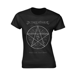 In This Moment T-shirt Pentacle
