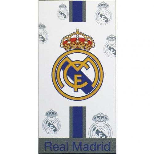 Real Madrid F.C. Towel WT