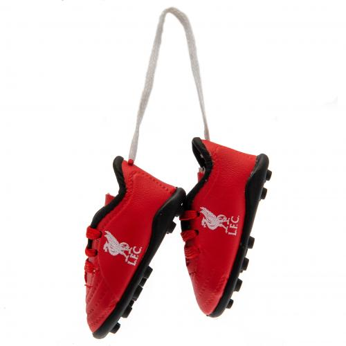 Liverpool F.C. Mini Football Boots