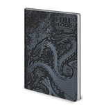 Game Of Thrones - Stark & Targaryen A5 Notebook