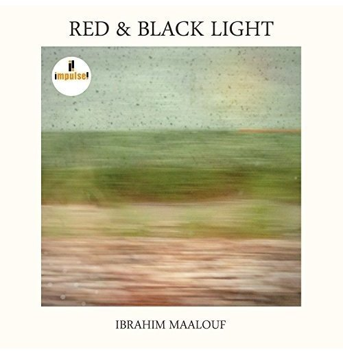 Vynil Ibrahim Maalouf - Red And Black Light (2 Lp)