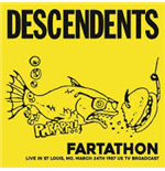 Vynil Descendents - Fartathon: Live In St Louis Mo., March 2