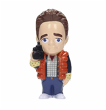 Back to the Future Anti-Stress Figure Marty McFly 15 cm