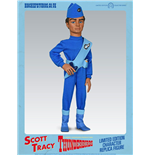 Thunderbirds Collector Figure Series Action Figure 1/6 Scott Tracy International Rescue 33 cm