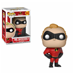 Incredibles 2 POP! Disney Vinyl Figure Mr. Incredible 9 cm
