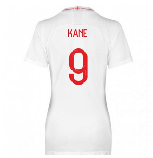 2018-2019 England Home Nike Womens Shirt (Kane 9)