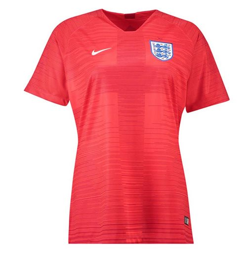 2018-2019 England Away Nike Womens Shirt